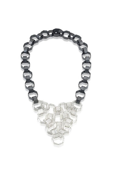 Raïssa Bump, 'Links Necklace '
