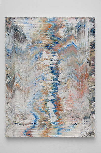 Robert Standish, 'Only Earth and Sky Last Forever', 2018