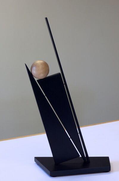 John Schwartzkopf, 'Balancing Act', 2012