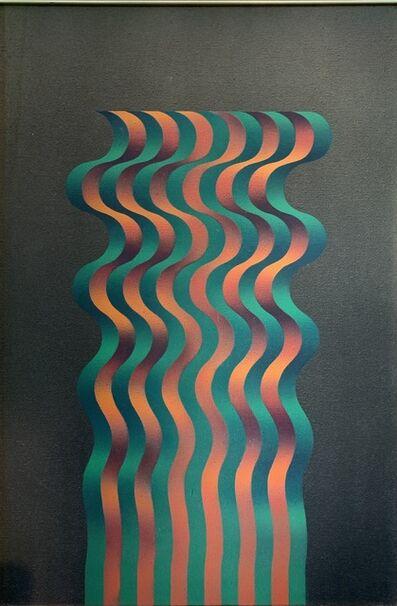 Julio Le Parc, 'Modulation 259', 1979