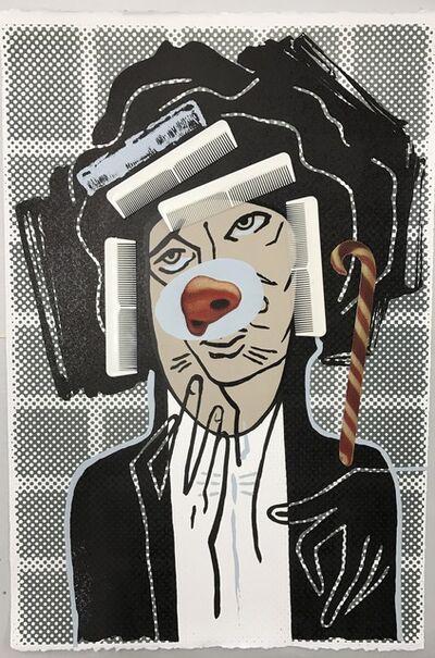Craig Drennen, 'Handsome Pork Bandit', 2016