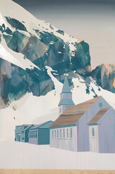 Emily Moore, 'Ólafsfjörður', 2018