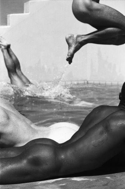 Tom Bianchi, 'Dive & Jump', 1991
