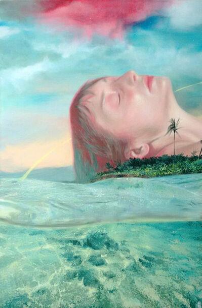 Minoz, 'Presión atmosférica relativa', 2015