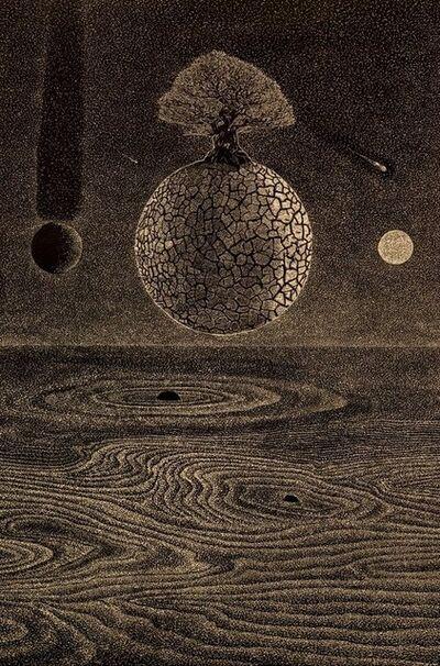 Ade Adesina, 'Gravity', 2016