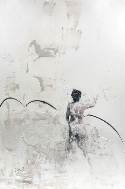 Marta Lafuente, 'Le bain', 2018