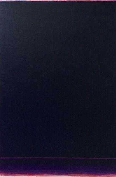 Shingo Francis, 'Infinite Space (purple)', 2015