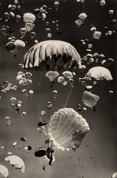 Yakov Khalip, 'In the Moscow Sky', 1950