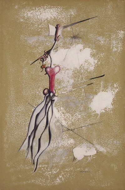 Yves Tanguy, 'Sans titre', 1947