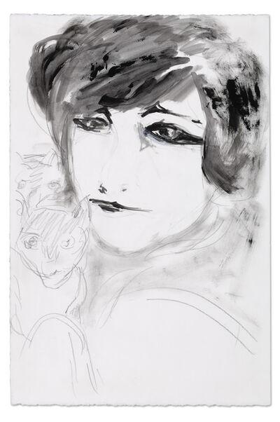 Connie Fox, 'Self as Colette V', 2007