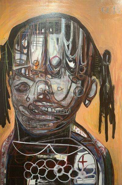 Genesis Tramaine, 'Grits No Suga', 2019