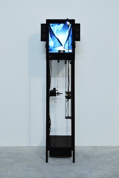 Fabien Chalon, 'Prends le temps', 2006