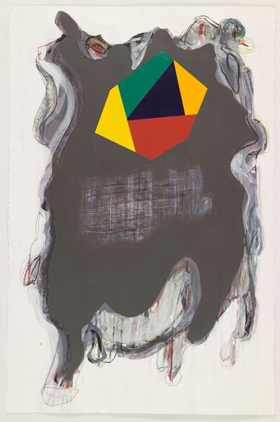 Peter Plagens, 'Untitled #2', 2010