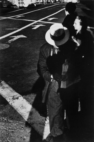 Ralph Gibson, 'Untitled, New York', 1962