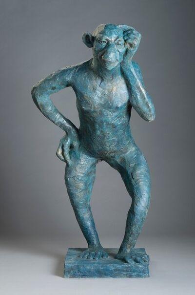 Giuseppe Palumbo, 'Small WTF 1/250', 2019
