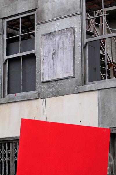 Carlo D'Orta, 'Biocities London # 3', 2012