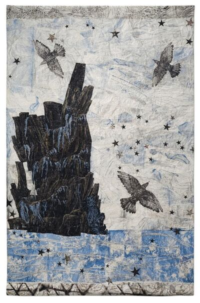 Kiki Smith, 'Harbor', 2015