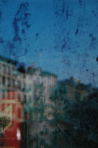 Saul Leiter, 'Window', 1957