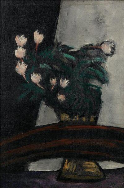 Max Beckmann, 'Anemonen', 1932