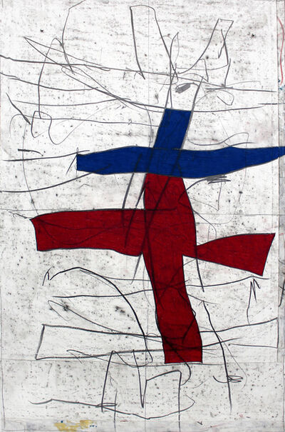 Joseph Hart, 'Ballad I', 2016