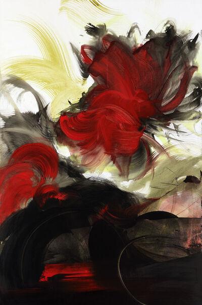 Monique Orsini, 'Serie Chemins de Traverse', 2014