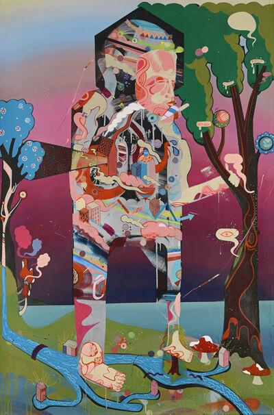 Sickboy, 'Believe', 2012