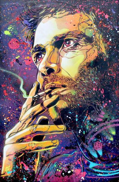 C215, 'Smoker', 2018