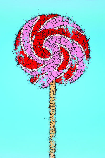TILT, 'Lollipop', 2014