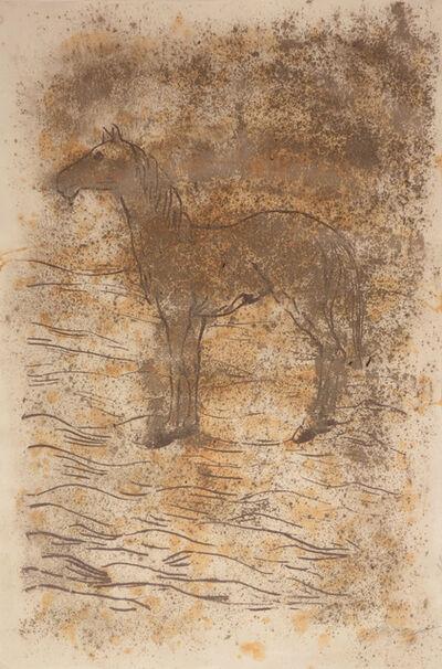 Zhang Huan, 'Untitled', 2006