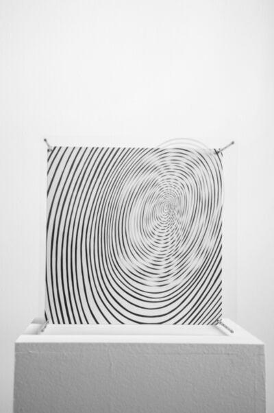 Jesús Rafael Soto, 'untitled ', 1967