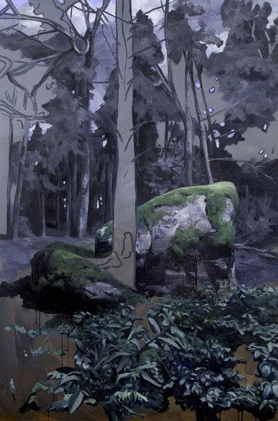 Tai-Shan Schierenberg, 'Dachsberg', 2015
