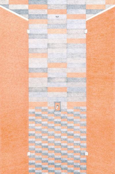 Chan Wai Lap, 'Take a shower (hot)  ', 2021