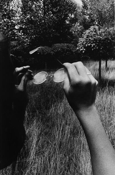 Ralph Gibson, 'Untitled (Glasses)', 1971