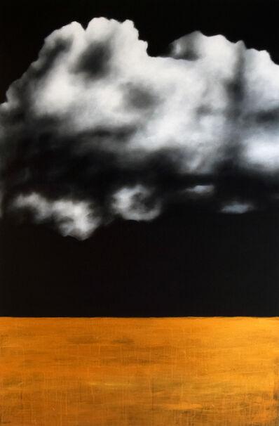 Ernesto Morales, 'Clouds X', 2018