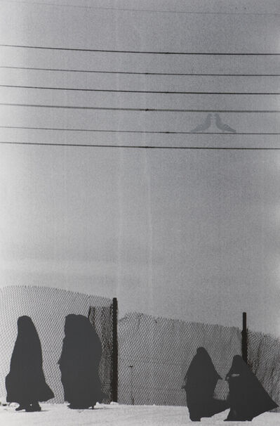 Manal AlDowayan, 'Landscapes of the mind V', 2009