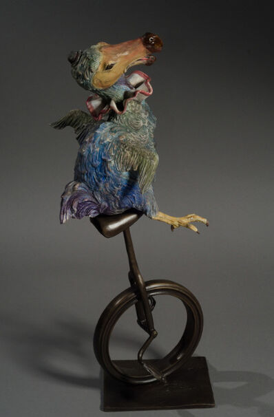 Ariel Bowman, 'Bozo the Dodo', 2014
