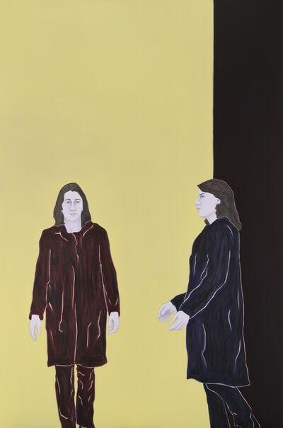 Djamel Tatah, 'Untitled', 2012