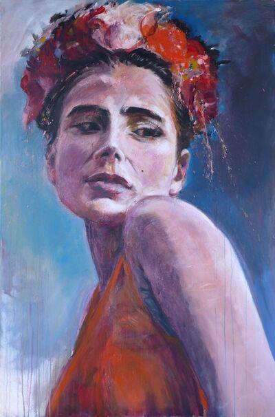 Valeria Becker, 'La Raza', 2016