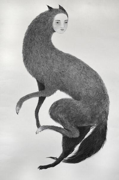 Maia Stark, 'Werewolf', 2020