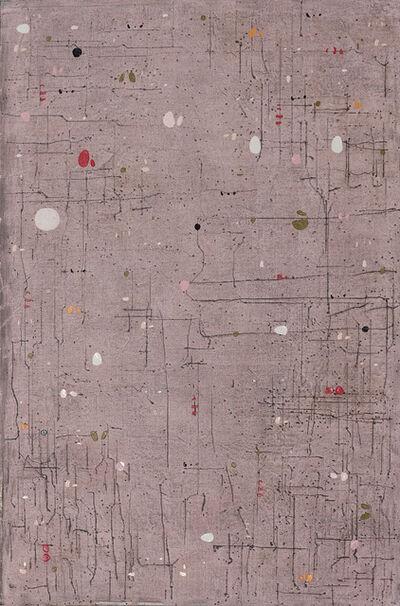 Enrique Brinkmann, 'Asunto Italiano', 2009