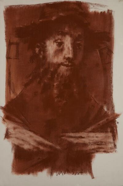David Aronson, 'Wizard'