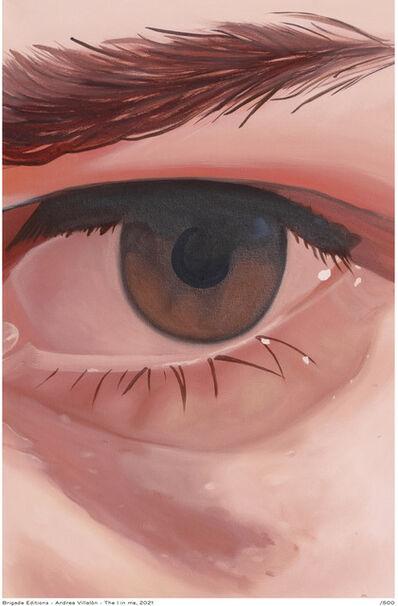 Andrea Villalón, 'The I in me', 2021