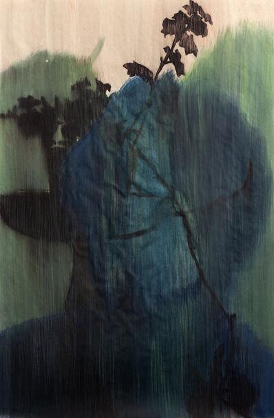 Teresa Giarcovich, 'Mi sombra alargada llega a casa antes que yo', 2010