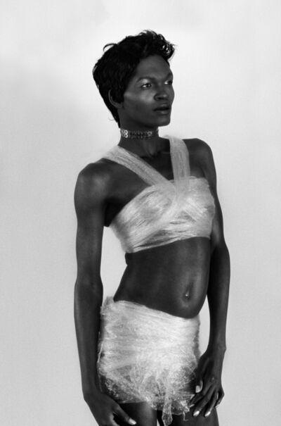 Zanele Muholi, 'Yaya Mavundla, Parktown, Johannesburg, 2017 ', 2017