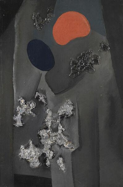Caziel, 'Composition 8. June', 1955