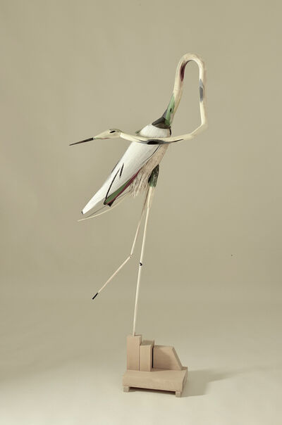 Robert Brady, 'Bird #75'