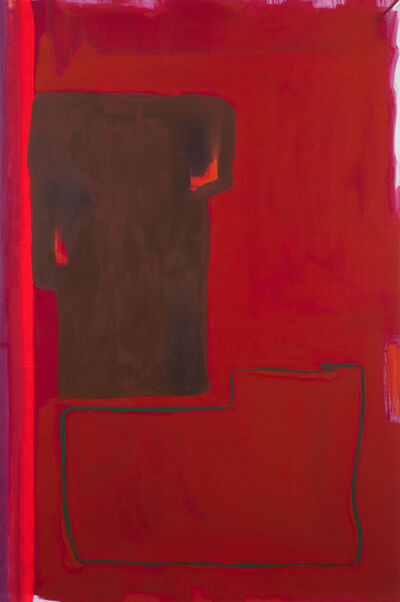 Monique van Genderen, 'Untitled', 2011