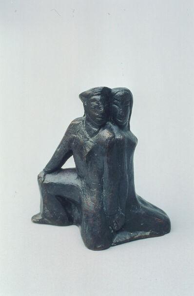 Berthold Müller-Oerlinghausen, 'Matrosenliebe', 1952