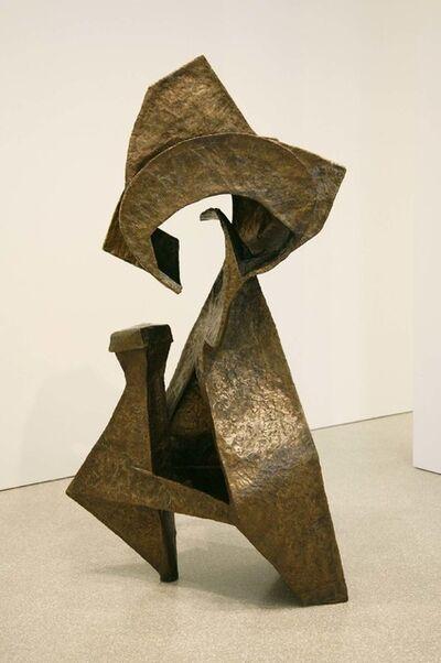 Seymour Lipton, 'Dragon', 1966