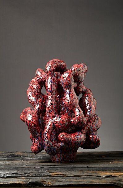 Morten Løbner Espersen, 'Red Horror', 2013